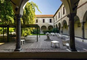 Location per cene di gala a Milano