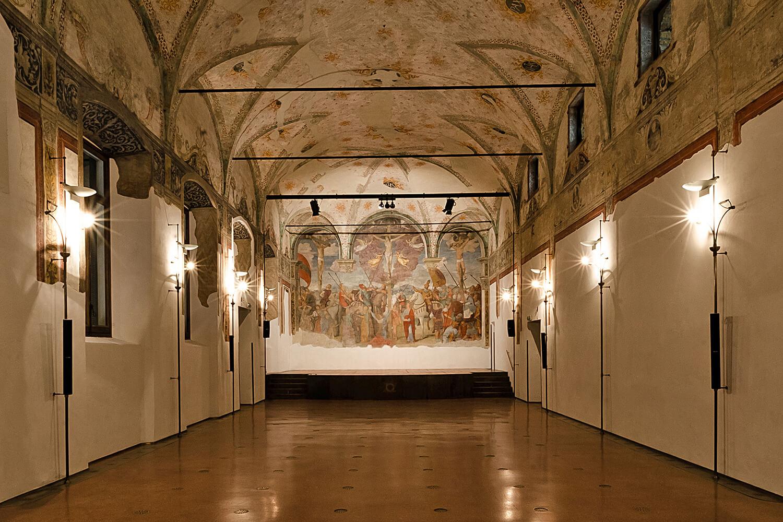 I Chiostri di San Barnaba Milano